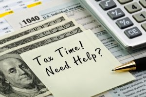 Loveland, CO tax consultant