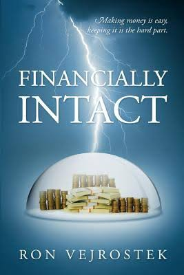 financial intact book cover